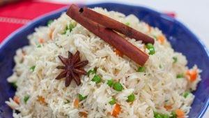 Basmati ryžiai