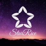 Ryžiai ir prieskoniai logo